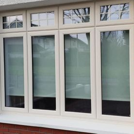 Lucan Windows & Doors